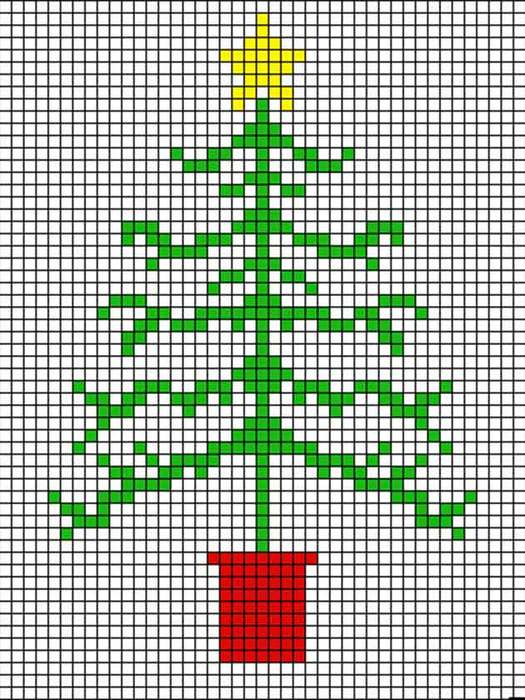 6226115_HowtomakeacrossstitchChristmastreecard (525x700, 96Kb)