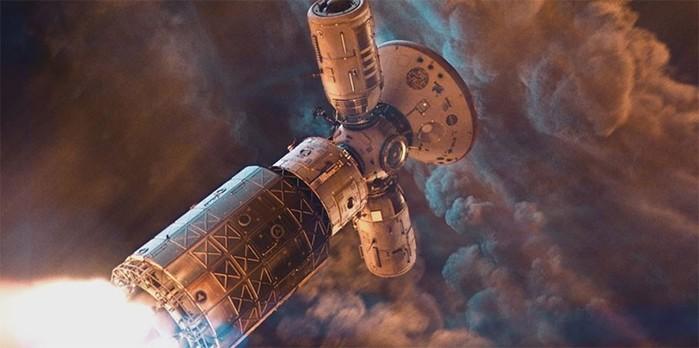 Новая российская кинофантастика: «Пришелец», или Марсианин на наш лад