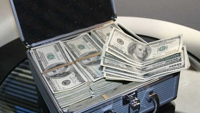 Где миллиардеры зарабатывают свои состояния?