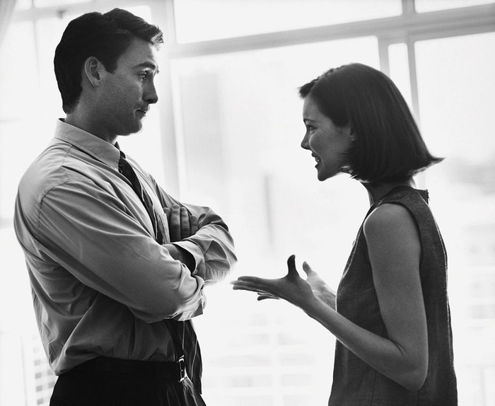 7 причин, почему мужчина бросает женщину, которую любит