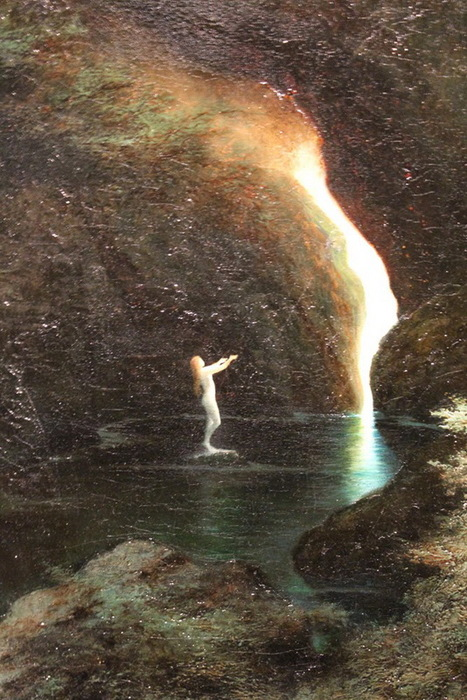 1905 Грот Венеры. Вариант (467x700, 150Kb)