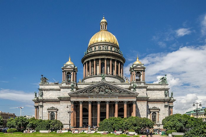 1200px-Saint_Isaac's_Cathedral_in_SPB (700x463, 89Kb)