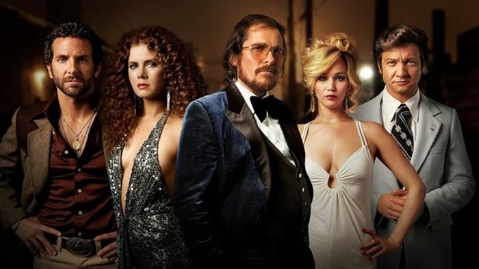 Сексизм в Голливуде: фильмы, за которые актрисам заплатили меньше, чем актерам