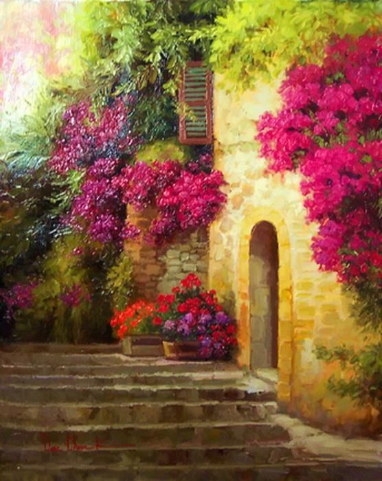 8e7214281fdb6d5bf998d4799b1120e2--colorful-paintings-beautiful-paintings (556x700, 353Kb)