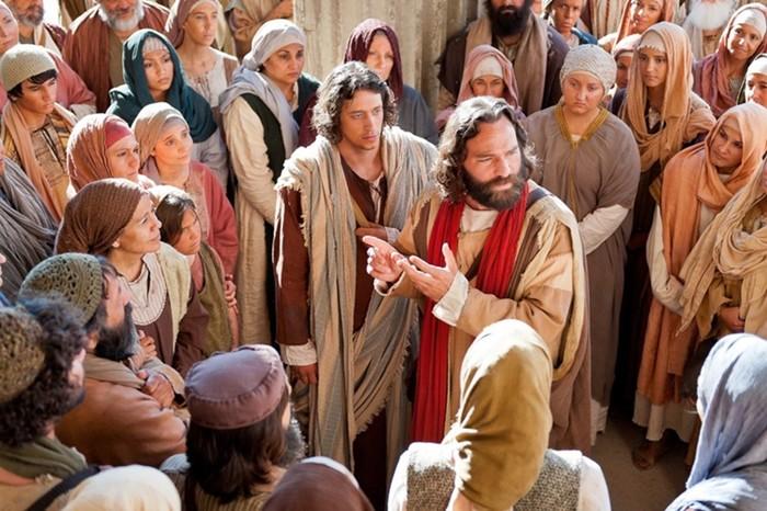 Иисус Христос о методах естественного оздоровления человека без лекарств