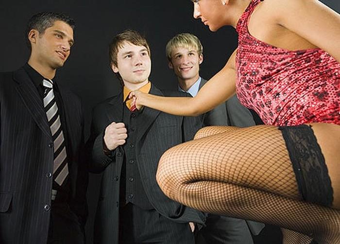 5 типажей женщин, которые отпугивают мужчин