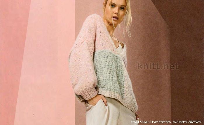 vyazanyj-pulover-s-v-vyrezom (700x428, 200Kb)