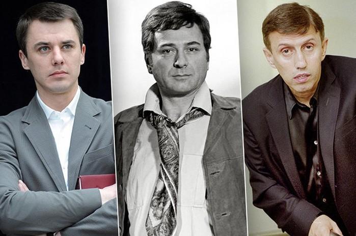 За что сидели в тюрьме российские знаменитости