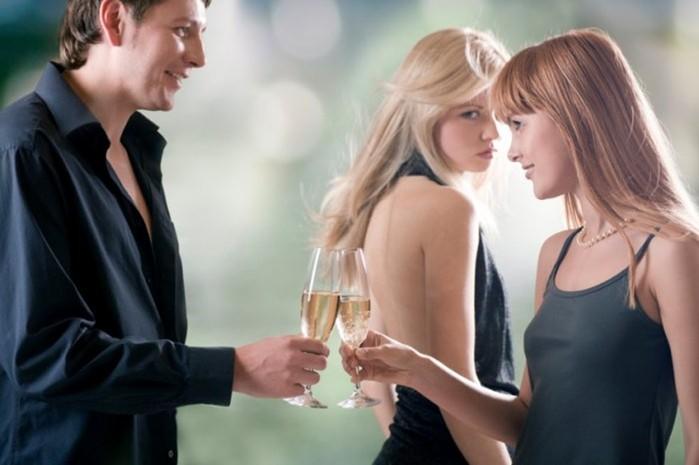 15 вещей, которые хочет сделать каждая девушка, но стесняется об этом сказать