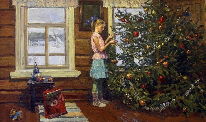 4497432_Irina_Ribakova_Rojdestvenskaya_elka_2012 (700x413, 151Kb)