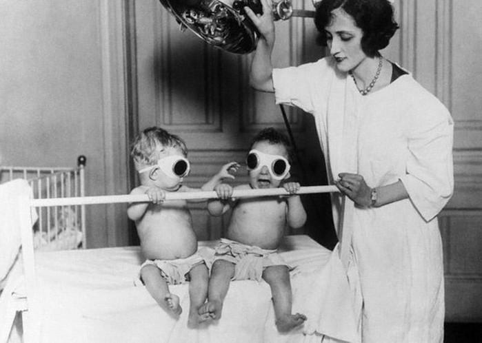 Когда впервые была применена хирургия? Медицинские инструменты прошлого