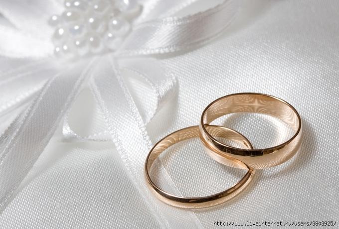 Названия свадебных годовщин: от 0 до 100 лет! (1 — 25 лет со дня свадьбы)