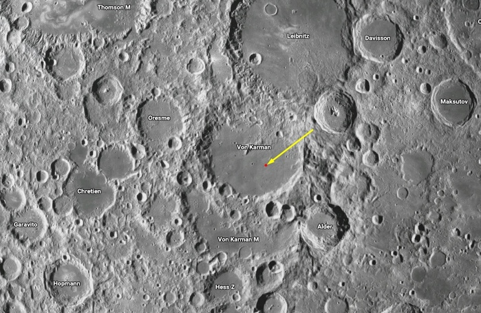 луноход фото на луне место посадки образом подчеркнёте свой