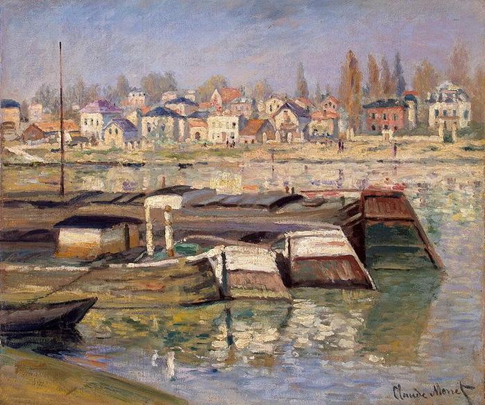 1873 Seine-at-Asnieres (с.139) (700x584, 202Kb)