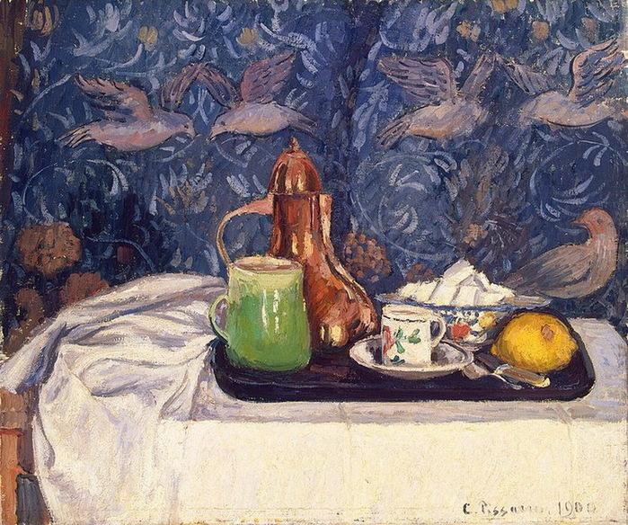 1900 Still-Life-with-a-Coffeepot (с.163) (700x584, 215Kb)