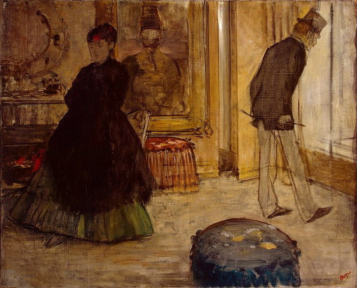 1869 Interior-with-Two-Figures (стр.63) (700x565, 171Kb)