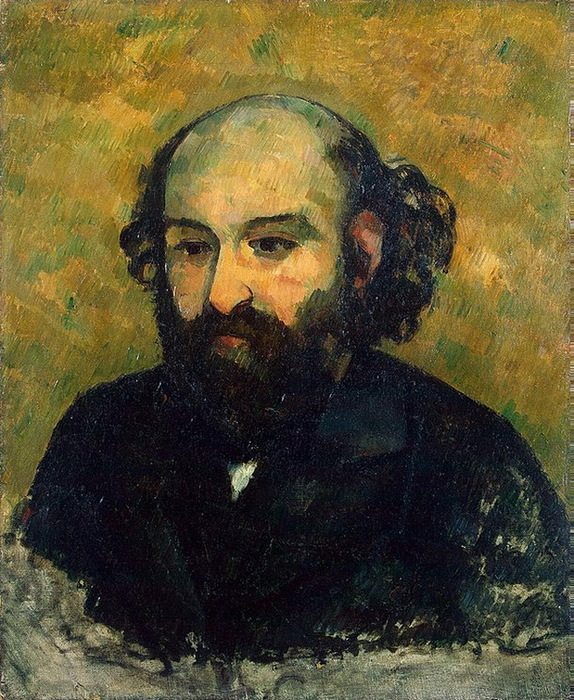 1880-1881 Self-Portrait (с.193) (574x700, 202Kb)