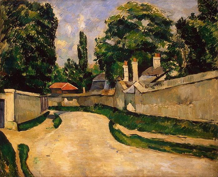 1881 Houses-Along-a-Road (с.189) (700x569, 214Kb)