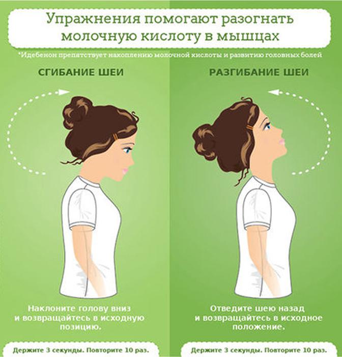 Упражнения Для Похудения При Шейном Остеохондрозе. Комплекс упражнений при шейном остеохондрозе, стратегия борьбы с недугом