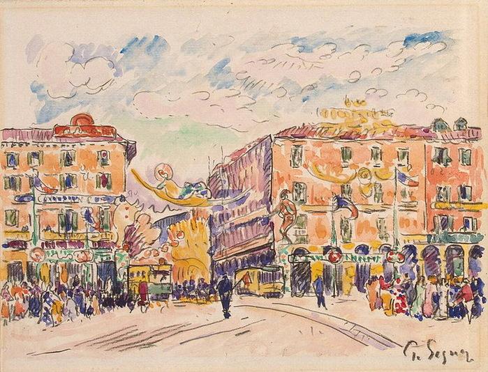 1925 City-Square (700x534, 189Kb)