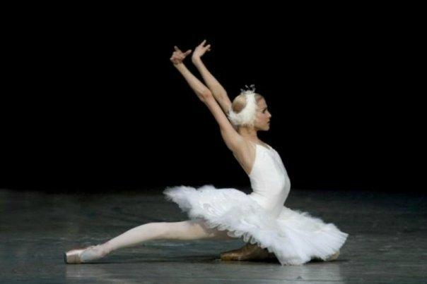 Танец девочки балет негритянка 5 лет видео