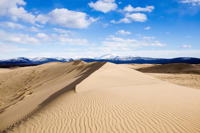 Виды пустынь картинки