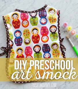 DIY-Preschool-Art-Smock-557x557 (270x305, 111Kb)