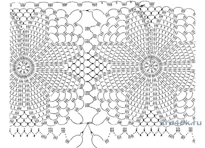 kru4ok-ru-azhurnyy-palantin-iz-motivov-rabota-eleny-shevchuk-311192 (700x506, 263Kb)