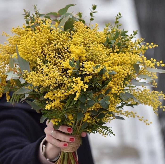 Цветов, севастополь доставка цветов мимоза