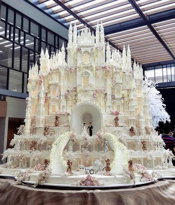 733e3d3697d красивые торты - Самое интересное в блогах