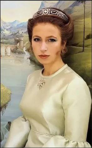 Жизнь принцессы Анны: два брака и похищение
