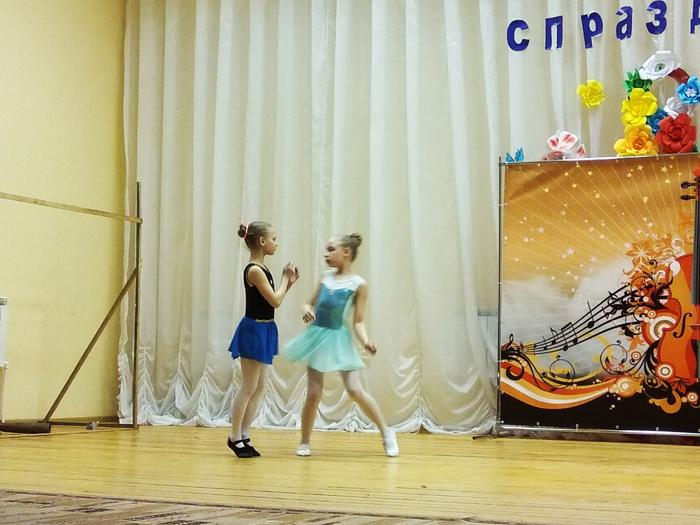 Дуэт Сказка - Анна Гончарова и Софья Скорнякова