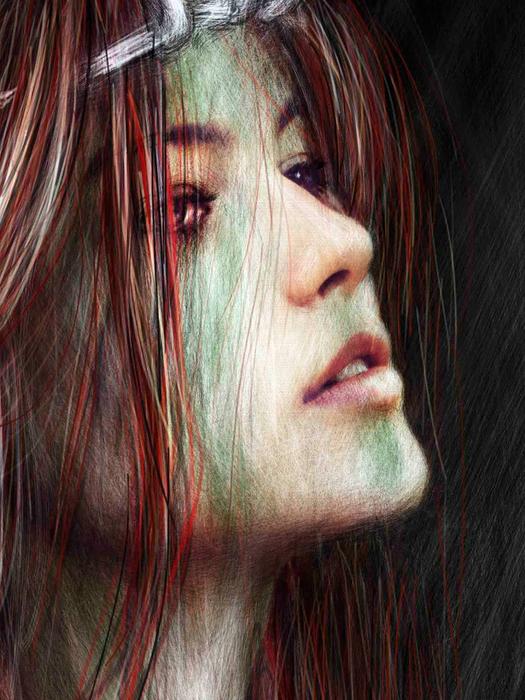 Justin Gedak-www.kaifineart.com-23 (525x700, 429Kb)