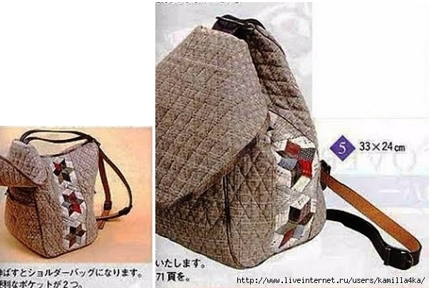 3f2b1f2108d6 рюкзак мк - Самое интересное в блогах