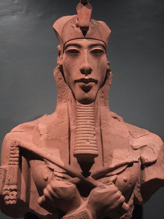 энтатон египет