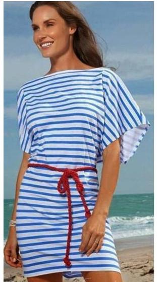92468e97a2f Пошьем пляжное платье своими руками. Обсуждение на LiveInternet ...