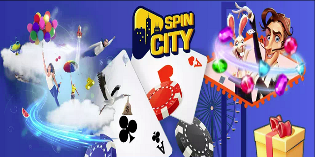 фото City casino зеркало spin