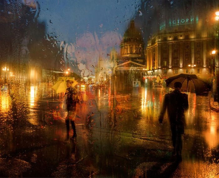 rain-street-photography-glass-raindrops-oil-paintings-eduard-gordeev-9 (700x567, 472Kb)