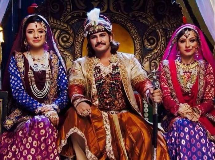 Сериал «Джодха и Акбар: история великой любви»: 10 интересных фактов