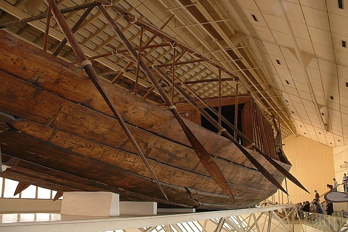 The Khufu ship2 (700x466, 94Kb)