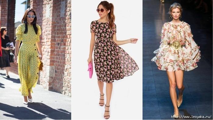 b465aace41ce799 Летние платья 2019: обзор 6 модных  тенденций!/3925073_cvetochniiprintmodaleto20182019 (700x393, 180Kb)