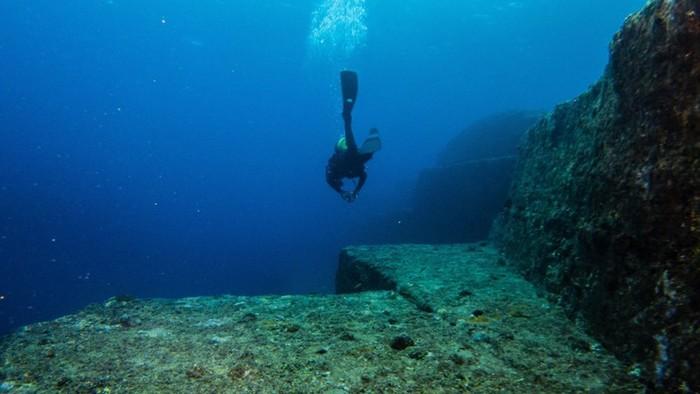 Тайны подводного мира: затонувшие сокровища Мирового океана