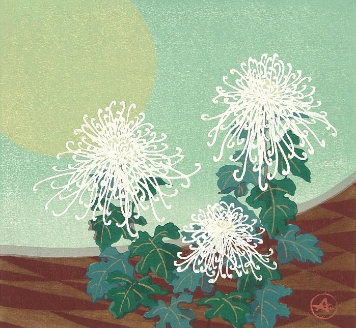 Florist's chrysanthemum (699x645, 470Kb)