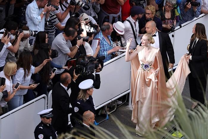 В Каннах открылся 72-й Международный кинофестиваль