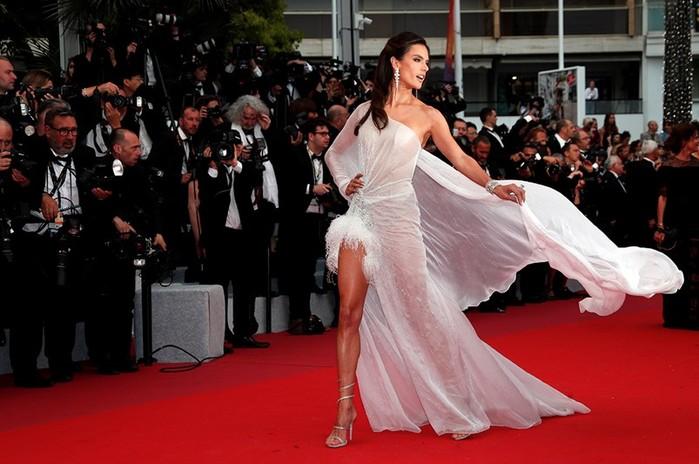 В Каннах открылся 72 й Международный кинофестиваль