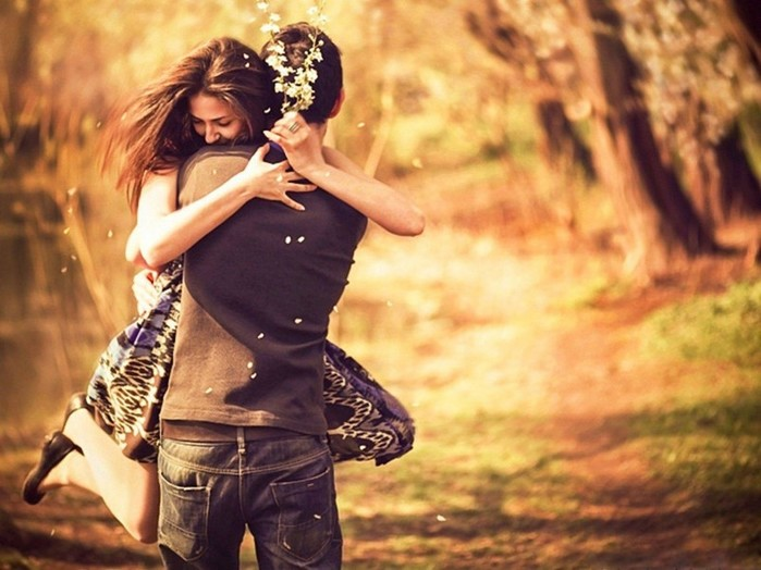Любящий мужчина: 3 главных правила для женщин