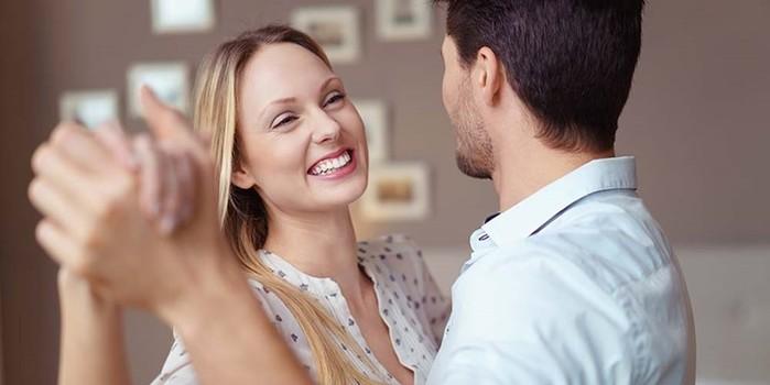 10 качеств мужчины, за которого выходят замуж