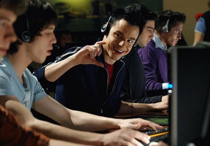 Мужчины и компьютерные игры: как женщине это использовать