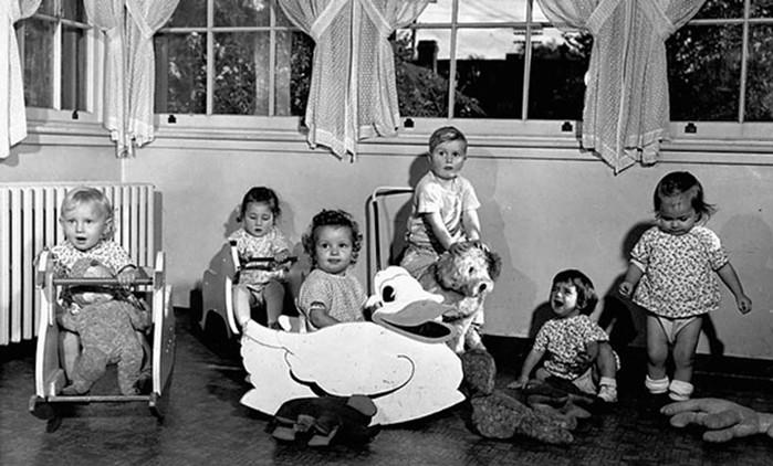 Почему в России большинство детей рождается в июле