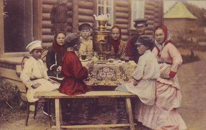 Сало, гречка, сметана и другие продукты, которые едят только славяне